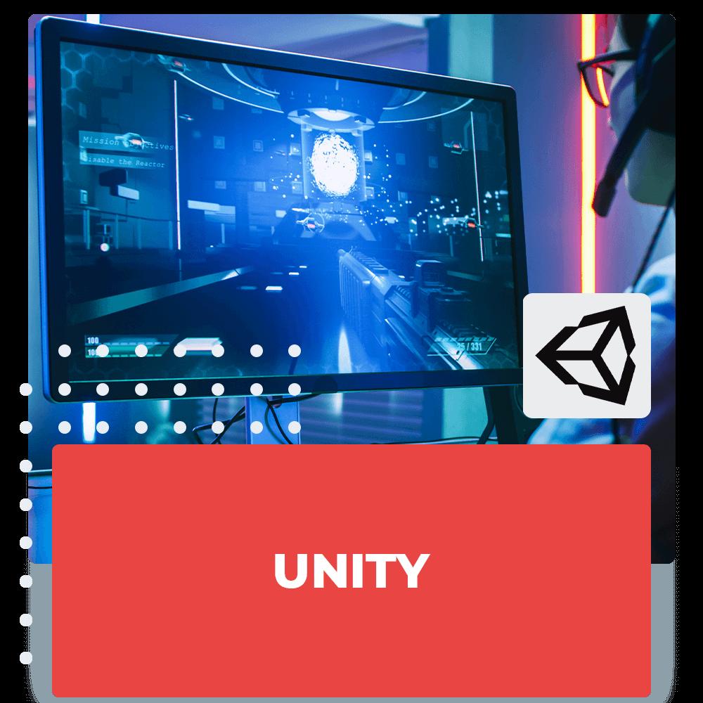 unity_corso