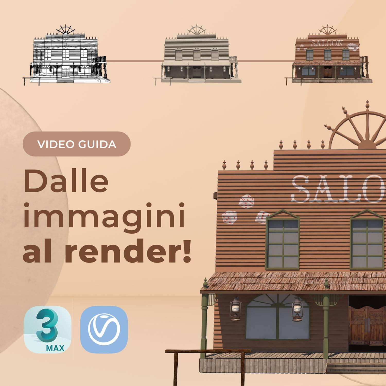 3D-studio-max-dalle-immagini-al-render