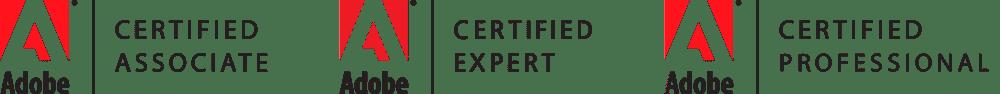Certificazione-Adobe-ACA-ACE-ACP